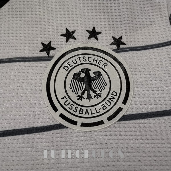 camiseta 2020 alemania primera version player