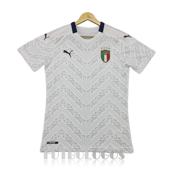 camiseta 2020 italia segunda version player