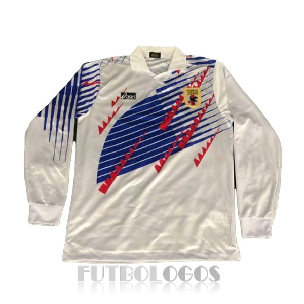 camiseta 1994 japon retro manga larga segunda