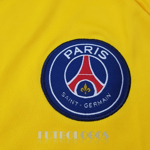 camiseta 2017-2018 paris saint germain segunda