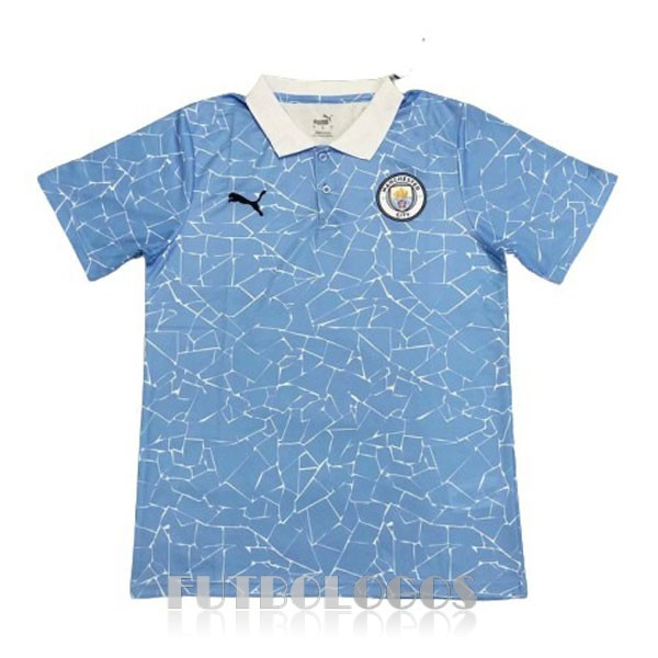 polo 2020-2021 manchester city azul
